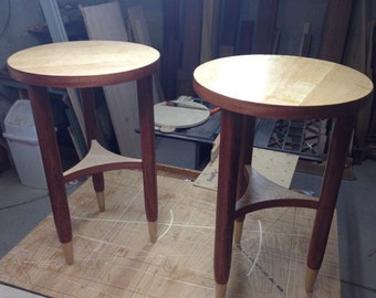 Beautiful End Tables