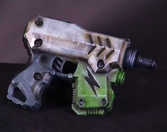 Space Pistol Prop