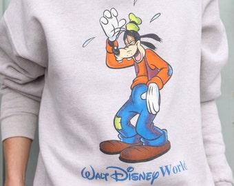 Goofy - Walt Disney World Sweater