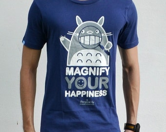 Magnify Your Happiness Tee