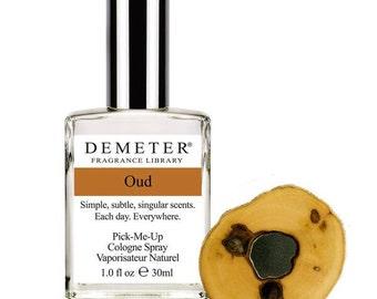 Demeter 1oz Cologne Spray - Oud