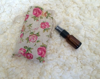 Acne Fighting {#9} Facial Mist