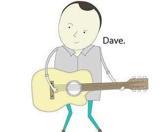 Dave.