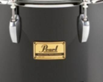 Pearl Chest/Leg Tenor Drum 15x12