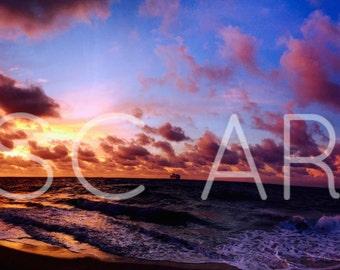 Florida Sunrise Photo