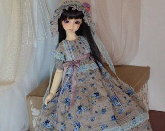 BJD Dress set for doll SD10