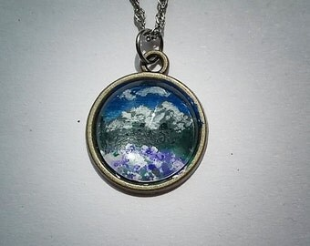 Pendant with your picture