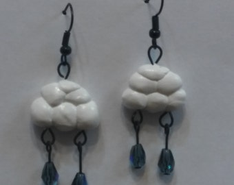 Rainy Day Earrings