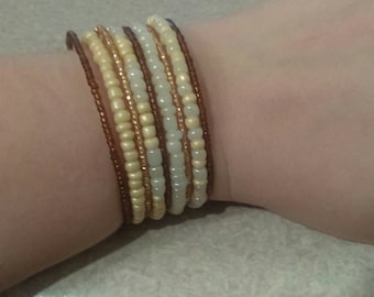 Earth Tones Cuff