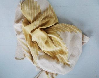 Mineiro Blanket Sol