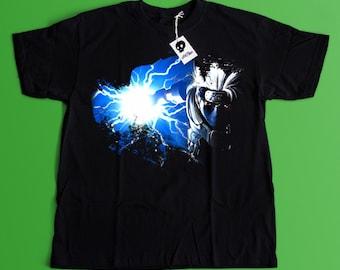 Naruto Shirt - Naruto Shippuden Shirt - Classic Cult Anime Inspired Shirt Manga Shirts | anime shirt
