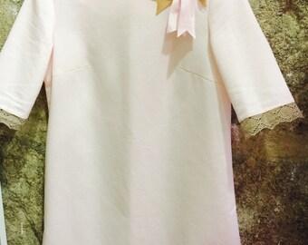 Dress Muguet