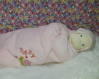 Heat Therapy Comfort Doll.