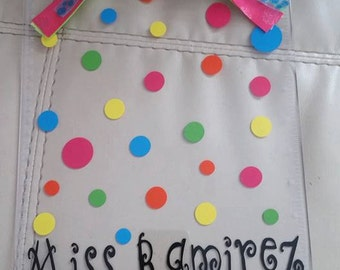 Teacher Clip Board