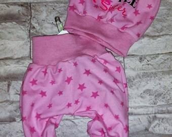 """Newborn set """"Star"""""""