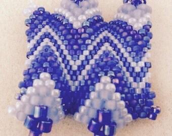 DragonClaw Bracelet Kit - Blue