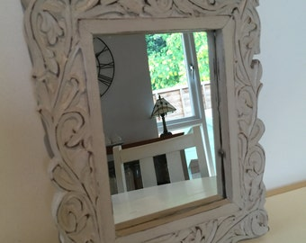 Small pretty mirror
