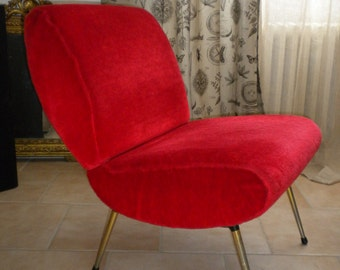 Lounge Chair vintage Pelfran