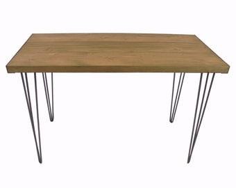 Standard Hairpin Desk