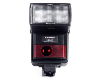 Cobra 440AF-Mi Dedicated Flash