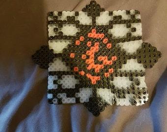 Vampire Knight Coaster