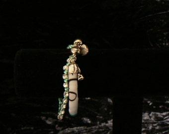 Fabric fashion bracelets
