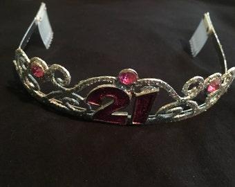 Princess Crown 21