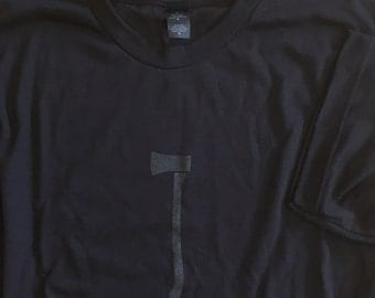 "Andrew Hendrixson Studio ""To Cleave"" T-Shirt"