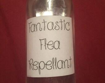 All Natural Flea Repellant For Dogs