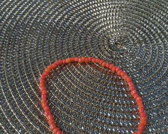Sunset Bracelet