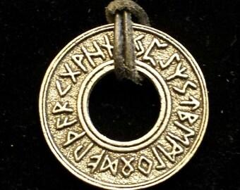 Ring of the runes Rune ring