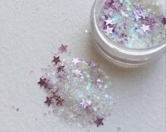 Fairy Dust Face Glitter