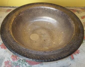 Vintage Silverplate Bowl