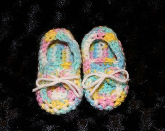 Baby Boat Shoes