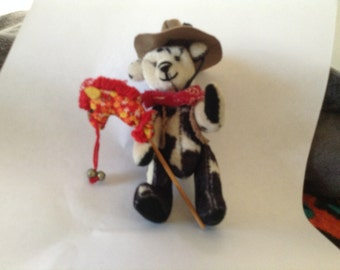 Handmade Bear Vintage