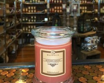Autumn Magic Soy Candle