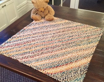 Bingley Blanket