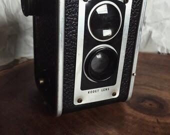 Kodak Duaflex ii (USED FILM INSIDE)
