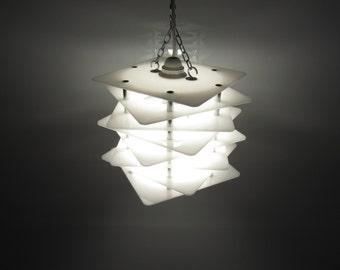 levels2 lamp