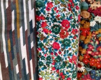 Liberty of London Fabric -  1 yard cord