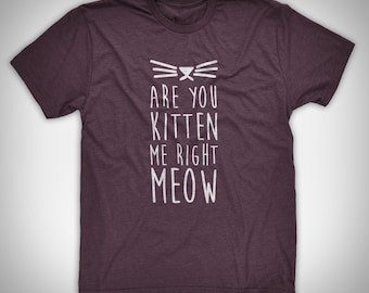 Kitten Me