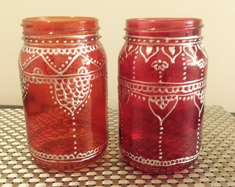 candle holders, votive holders,Room Decor, glass candle sconces, moroccan design lanters,
