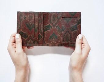 Wallet (brown)