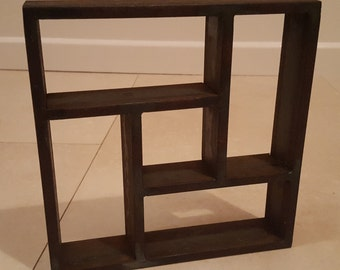 Square metal table legs