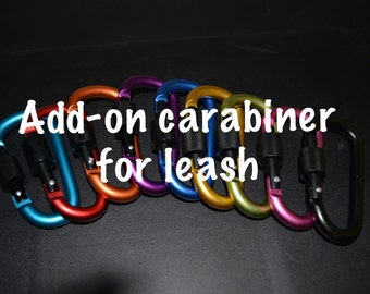 Add-on Carabiners