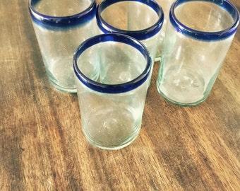 Handcrafted Original Glasses
