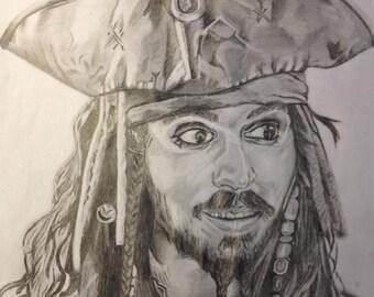 Jack Sparrow [Original]