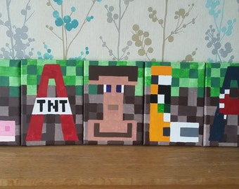 Canvas For Playroom Wall Art