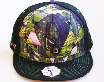 SubOctave 2016 GRC Hat