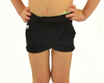 Boy's Type 1 Diabetes Insulin Pump Briefs
